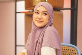 Deretan gaya hijab paling populer tahun 2021