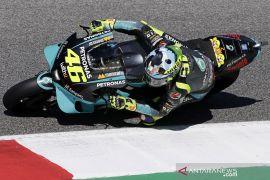 Rossi umumkan masa depan kariernya malam nanti