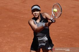 Naomi Osaka fokus ke Olimpiade Tokyo, absen Wimbledon