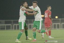 Timnas Indonesia masih bisa lebih baik