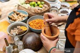 Belum ada obat herbal Indonesia untuk lawan COVID-19