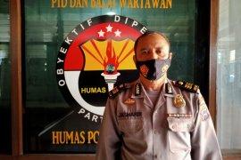 Operasi Ketupat Singgalang dan Penyekatan berakhir, tidak ada personel Polres Pasaman terpapar COVID-19
