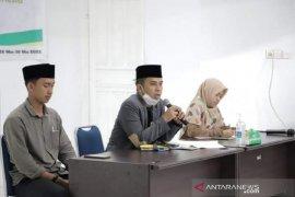 Ini harapan Wawako Solok pada remaja masjid