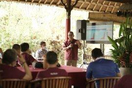 "Program ""Work from Bali"" dan komitmen Himbara dalam dorong perekonomian Bali"