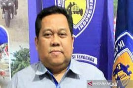 IMI Sultra optimistis penuhi target medali PON XX di Papua