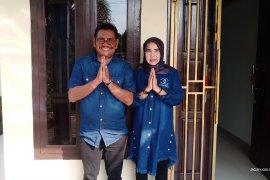 Anggota DPRD Lampung Asep Makmur ucapkan selamat Idul Fitri 1442 H