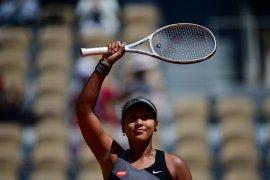 Pernyataan lengkap Naomi Osaka mundur dari French Open