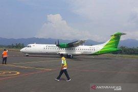 Citilink optimistis raih pasar pangsa pasar penerbangan di Purbalingga