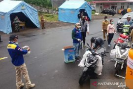 Pemkab Minahasa Tenggara awasi ketat pelaku perjalanan