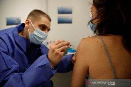 Prancis pertimbangkan untuk wajibkan vaksinasi COVID