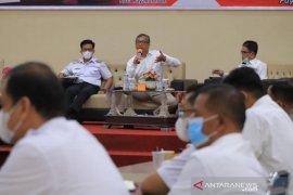 Ini diperintahkan Wali Kota Payakumbuh pada seluruh OPD