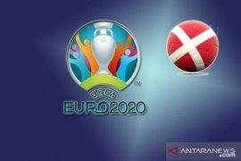 Data dan fakta timnas Denmark di Euro 2020