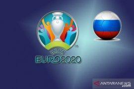 Data dan fakta timnas Rusia di Euro 2020