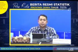 Jawa Timur alami inflasi 0,27 persen pada Mei, tertinggi di Sumenep