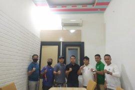 Futsal Kota Padang targetkan medali emas Porprov Sumbar 2021