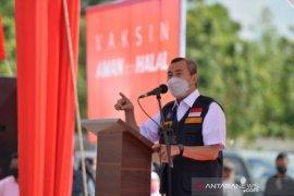Wah, 138 kegiatan pariwisata Riau batal digelar