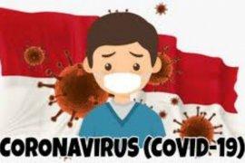 Kasus COVID-19 di Bengkalis menurun