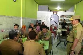 Pemprov Riau potong anggaran perjalanan dinas Rp71 Miliar