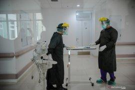 Studi RSCM sebut pasien COVID-19 anak berisiko tinggi kematian