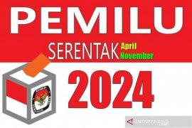 Tim kerja bersama sepakati jadwal Pemilu dan Pilkada Rabu 28 Februari 2024