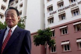 Robert Kuok orang terkaya di Malaysia
