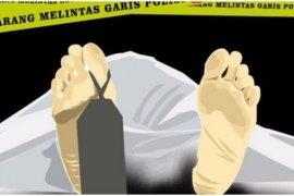 Polisi selidiki penemuan mayat di Kali Ciliwung Srengseng Sawah