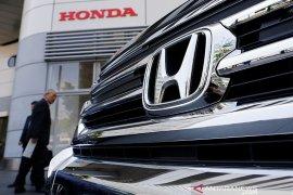 Honda sebut pemesanan mobil City Hatchback tembus 3.000 unit