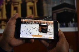 Haji 2021 batal, begini cara pengambilan setoran pelunasan di Kemenag Bukittinggi