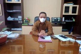 243 CJH di Pasaman belum ajukan pengembalian setoran pelunasan ibadah haji 2020