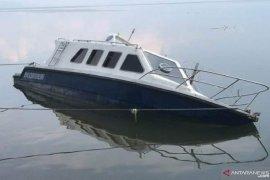 Begini nasib kapal BA Ombilin di Danau Singkarak hingga Pemkab Tanah Datar laporkan ke Kementrian Perhubungan
