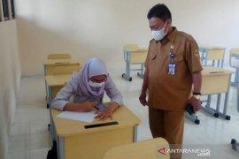 Kemendikbudristek: 33 persen sekolah di Indonesia sudah terapkan PTM terbatas