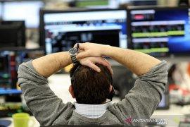 Saham Inggris dilanda ambil untung, Indeks acuan FTSE 100 jatuh 0,44 persen