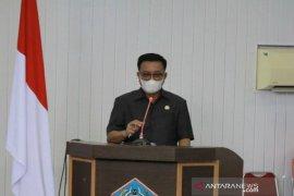 Wali Kota mengajak warga Bitung peduli lingkungan