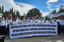 Pemprov: Pembiayaan penerimaan calon Bintara Polri dari Otsus Papua