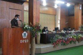 Realisasi APBD Pemkot Tomohon tahun 2020 capai 96,08 persen
