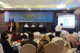 Ini Aplikasi Pelaporan Orang Asing versi dua yang disosialisasikan Imigrasi Padang bagi perhotelan