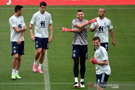 Euro 2020 - Pratinjau Spanyol kontra Swedia