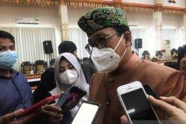 DPRD Kota Metro gelar Rapat Paripurna Perayaan HUT Ke-84 Kota Metro