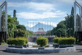UGM mempertahankan posisi kampus terbaik di Indonesia