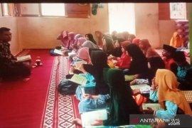 Yayasan Nurul Ilmi Setia Baru di Rao Selatan butuh penambahan kelas