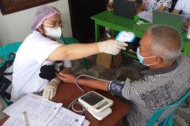Angka kesembuhan COVID-19 di Sulut mencapai 94,91 persen