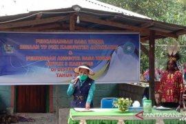 Bupati Jayawijaya minta PKK bina masyarakat distrik pinggiran