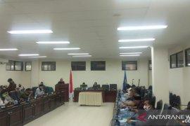 BK DPRD Parimo  tegur legislator tidak aktif bekerja