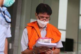 Mantan direktur teknik Garuda Hadinoto Soedigno divonis 8 tahun penjara