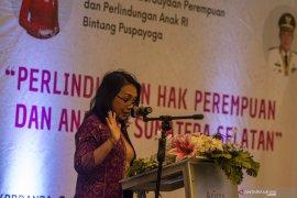 Dialog Menteri PPA dan Pemerhati Perempuan Page 4 Small