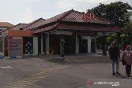 Dua korban luka akibat ledakan pabrik di Gresik dirujuk ke RSUD dr Soetomo Surabaya