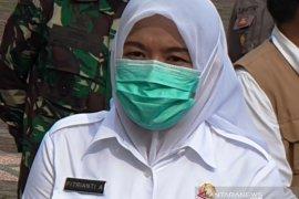 Pemkot Palembang berikan perlindungan BPJS kepada ribuan tenaga honor
