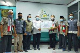 Baznas PT Semen Padang salurkan bantuan untuk Palestina