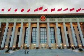 China mengesahkan UU Penangkal Sanksi Asing