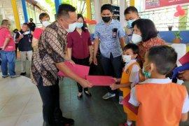 Wawali Manado: anak-anak adalah calon pemimpin masa depan